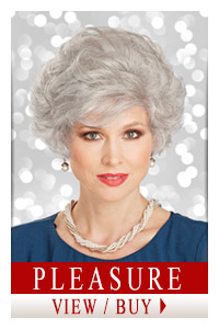 Pleasure wig by Paula Young